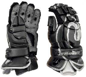 Warrior Superstar II Lacrosse Gloves