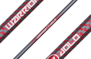 Warrior Dolomite 13 Shaft on LACROSSE.com
