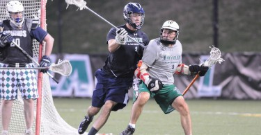 Loyola Lacrosse Alumni Game