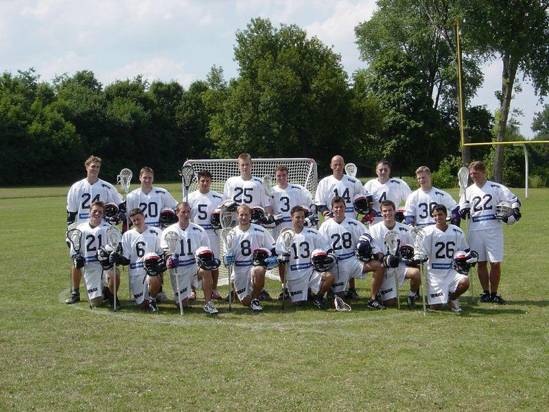 2007 BLAX Men