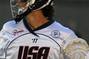 Team USA Men's Lacrosse 2014