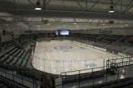 Providence's Hockey Arena