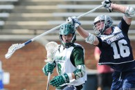 Loyola Vs. Georgetown - Fall Ball