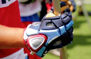 ROME NXT Lacrosse Gloves