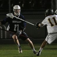 Adelphi vs. Scotland