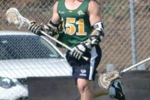 Team Australia men's lacrosse - Muffy
