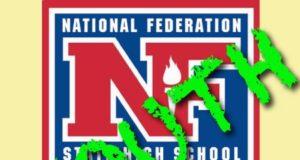 NFHS logo Youth
