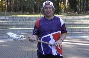 Stick Trick Saturday: The Crossover