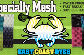 East Coast Dyes Specialty Mesh