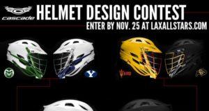 MCLA Helmet Design Contest