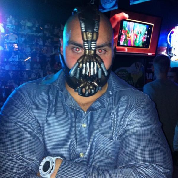 Scott Rodgers, Bane