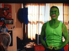 The Goldbergs, Hulk