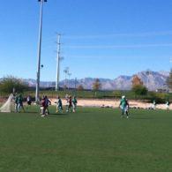 Las Vegas Lacrosse Showcase