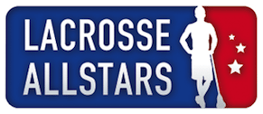 Lacrosse All Stars Logo