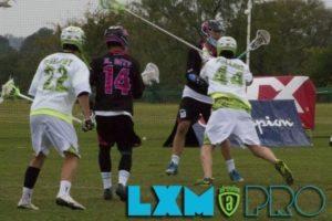 LXM PRO Dallas 214 2013