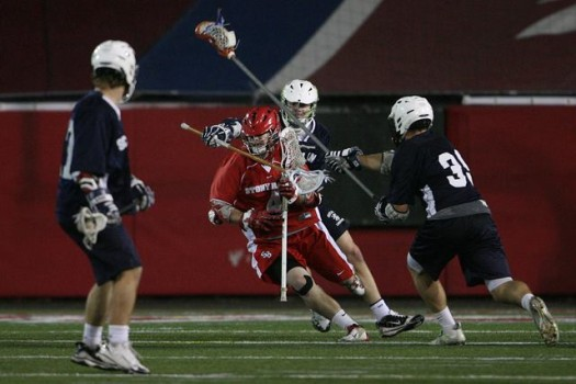 scotland versus stony brook 2014