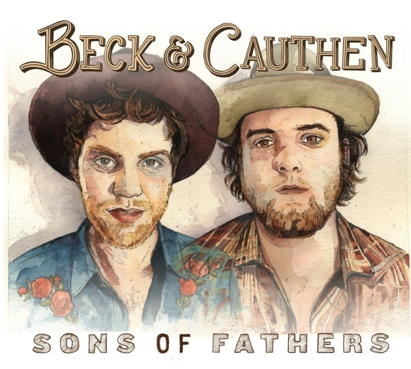 sons of fathers nate fritts music monday
