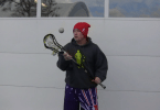 Stick Trick Saturday - The Powlax Production