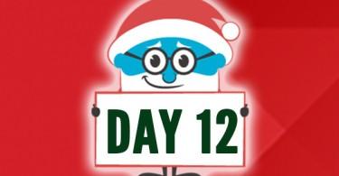 twelfth day of laxmas