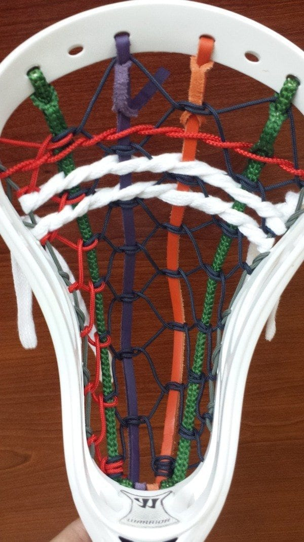 teenage mutant ninja turtles lacrosse stick