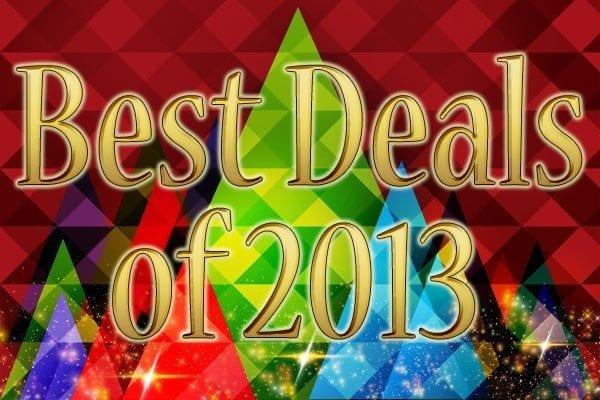 Best Lacrosse Deals of 2013
