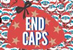 Christmas End Caps