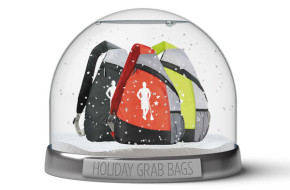 2013 Holiday Grab Bags