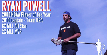 Ryan Powell: It's up to you