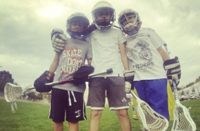 Israel Lacrosse, Ashkelon, Grow the Game