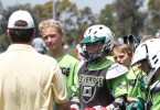 Leverage Lacrosse free Clinic in Los Alamitos