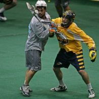 Rochester Vs Minnesota NLL Scrimmage Skirmish