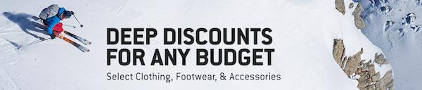 Backcountry.com Deal