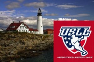 pro box lacrosse is coming to Maine