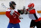 NYC Box lacrosse week 2