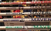 Maverik custom ncaa shafts