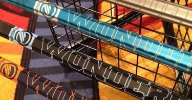 Maverik wonderboy shafts