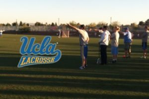 UCLA Lacrosse Coaching Staff