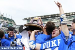 Duke Men's Lacrosse