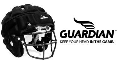 Guardian Helmet Protection