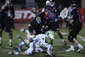 LXM PRO Los Angeles, Maverik United Team STX