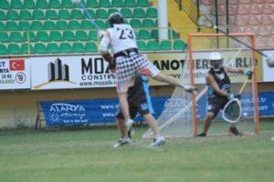 Turkey Lacrosse open