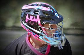 Team STX LXM Pro helmet