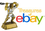 Treasures of eBay