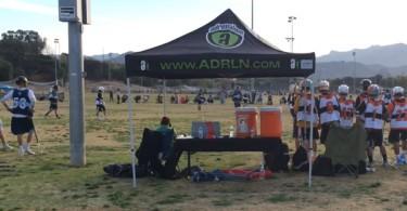 Adrenaline Lacrosse Tournaments