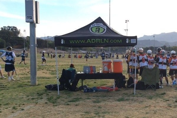 Adrenaline Lacrosse Tournaments