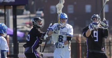 Air force lacrosse