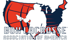 Box lacrosse association of american bla youth