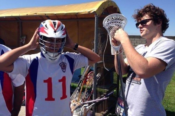 Costa Rica Lacrosse