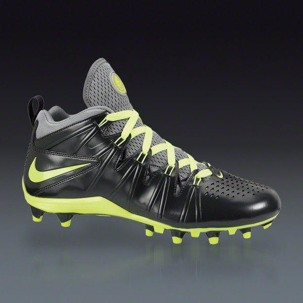Nike Huarache Lacrosse Cleat
