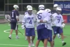 italy italian national lacrosse team